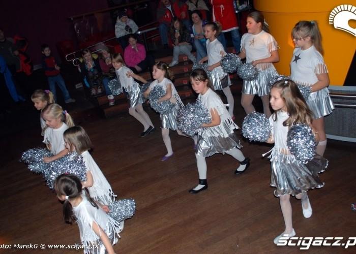 pokaz tanca Slask 2010