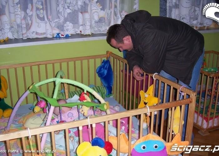 przy dziecku - Zaglebiowsko-Slaskie