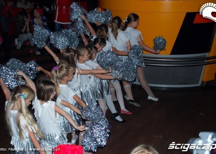 show dziewczynki Slask 2010