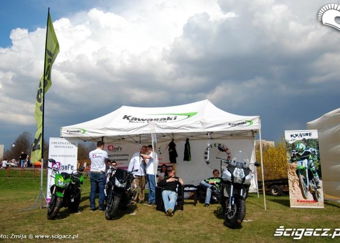 Kawasaki Team Park Brodnowski
