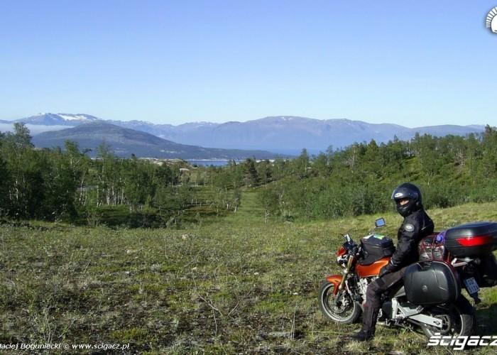 dookola skandynawii motocyklami (2)