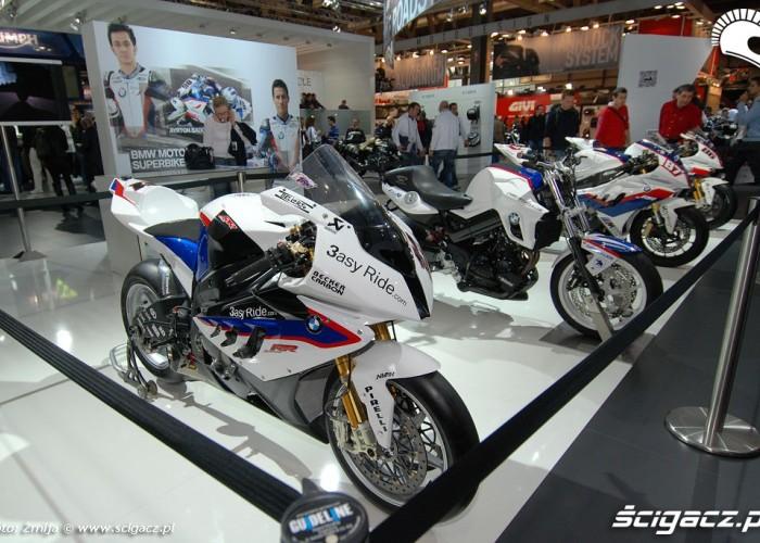 3asy Ride malowania BMW