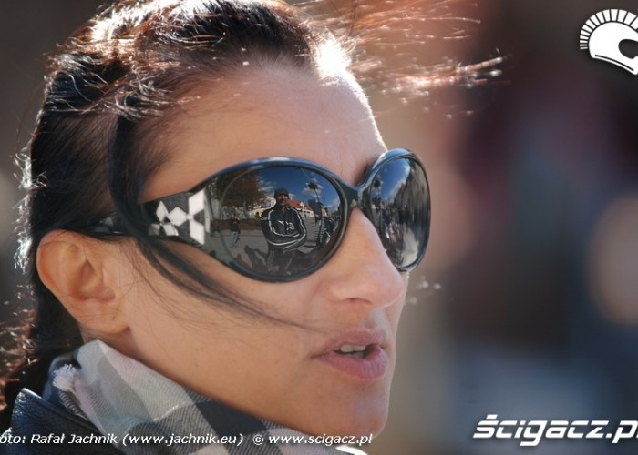 Babe Podlaskie Zakonczenie Sezonu Motocylkowego 2010 Bialystok