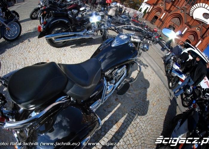 Podlaskie Zakonczenie Sezonu Motocylkowego 2010 Bialystok