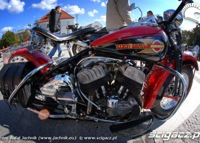 Podlaskie Zakonczenie Sezonu Motocylkowego 2010 Bialystok HD