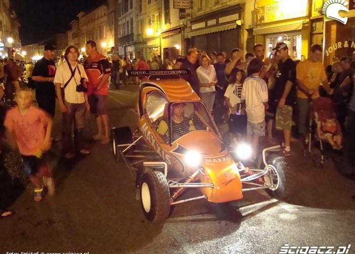 Buggy Maxxis Pont de Vaux