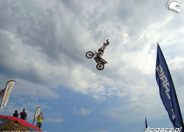 Freestyle Motocross PDV 2010