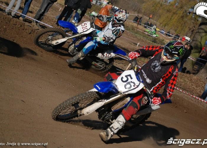 Chodniewicz Patryk atak motocross