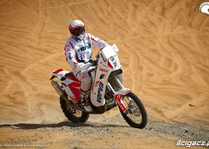 Abu Dhabi Desert Challenge 2011 - dabrowski