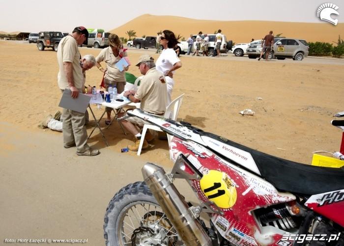 Rajd Abu Dhabi 2011 (2)