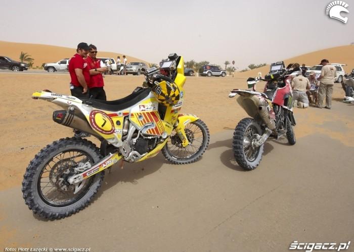 Rajd Abu Dhabi 2011 (3)