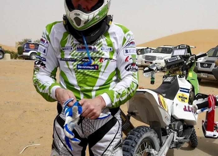 Rajd Abu Dhabi 2011 (4)