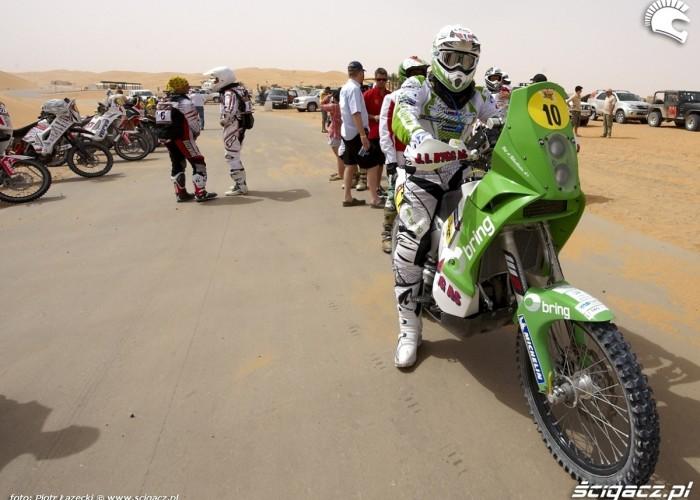 Rajd Abu Dhabi 2011 (5)