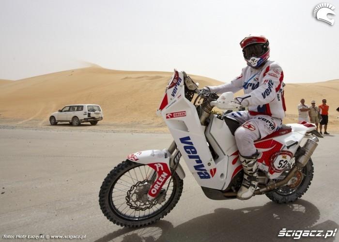 Rajd Abu Dhabi 2011 (6)