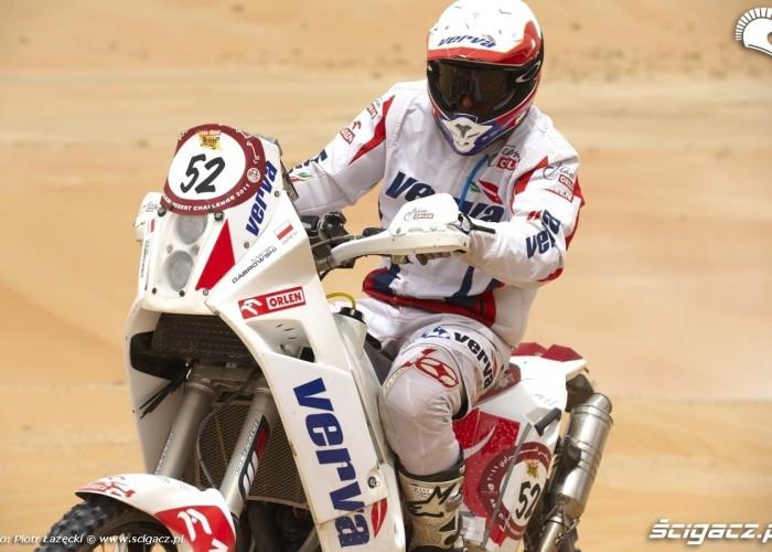 Rajd Abu Dhabi 2011 (7)