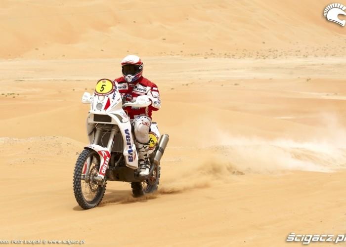 Rajd Abu Dhabi 2011 (8)