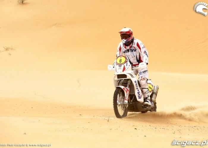 Rajd Abu Dhabi 2011 (9)