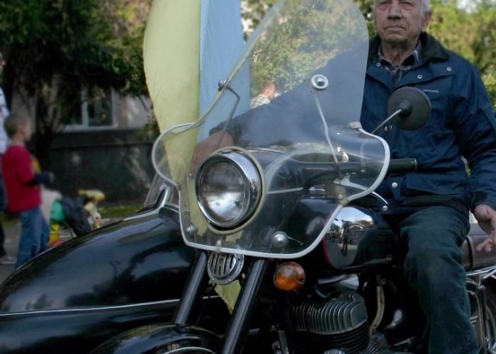 Rajd Katynski 2010 Jawa