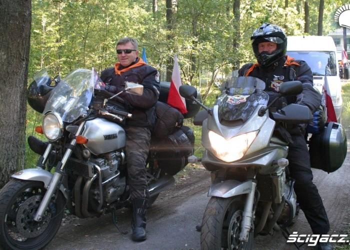 motocykle Zlot Winnica 2010