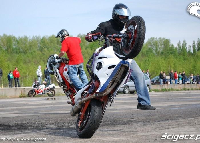 Cyrkle stunt