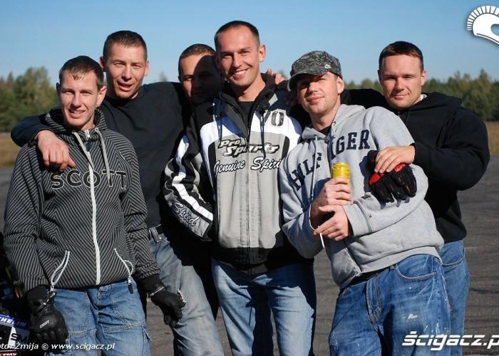 Ekipa Borsk 2010