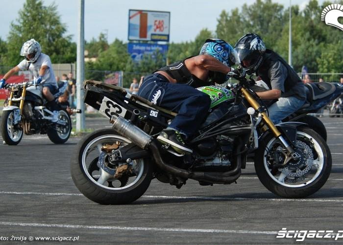 Drifty motocyklowe