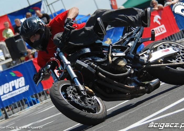 Jeandrot Romain stunt drifts