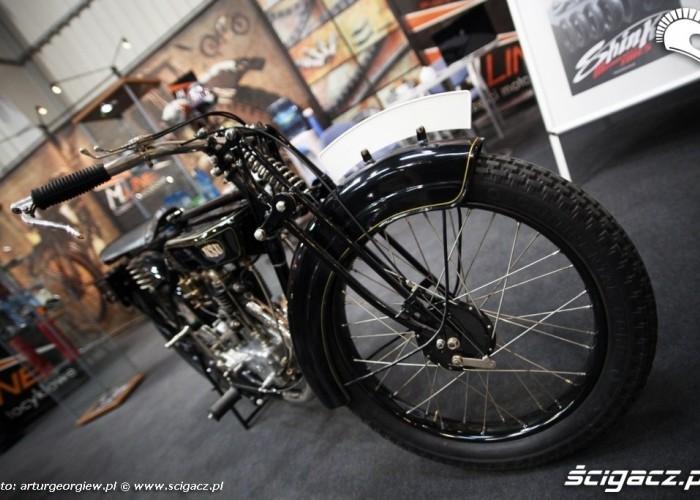 nsu klasyk Targi Motocyklowe w Warszawie - III Ogolnopolska Wystawa Motocykli i Skuterow 2011