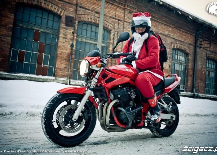 czerwonych motomikolaje Tarnow 2010
