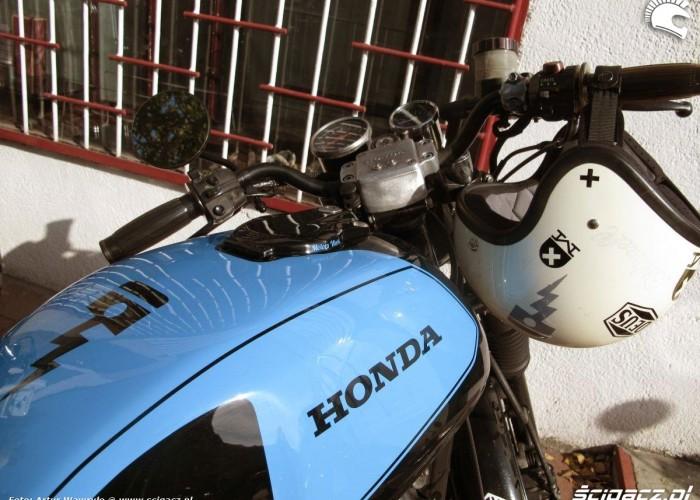 Honda DGR 2014
