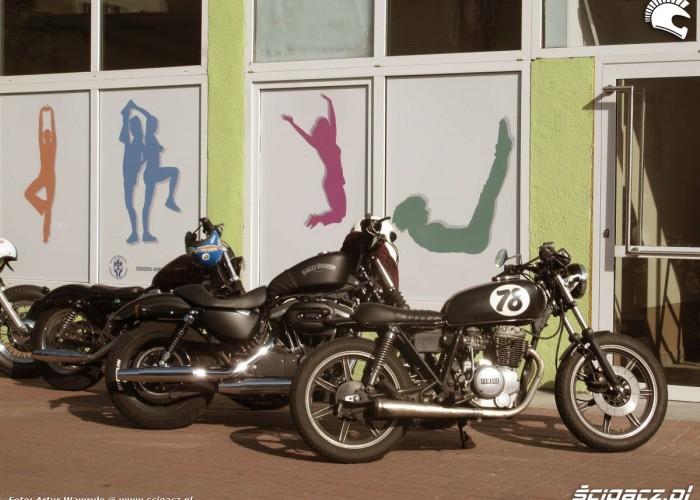 sliczne motocykle DGR 2014