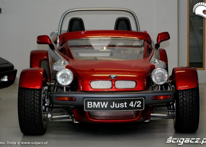 BMW Just 42