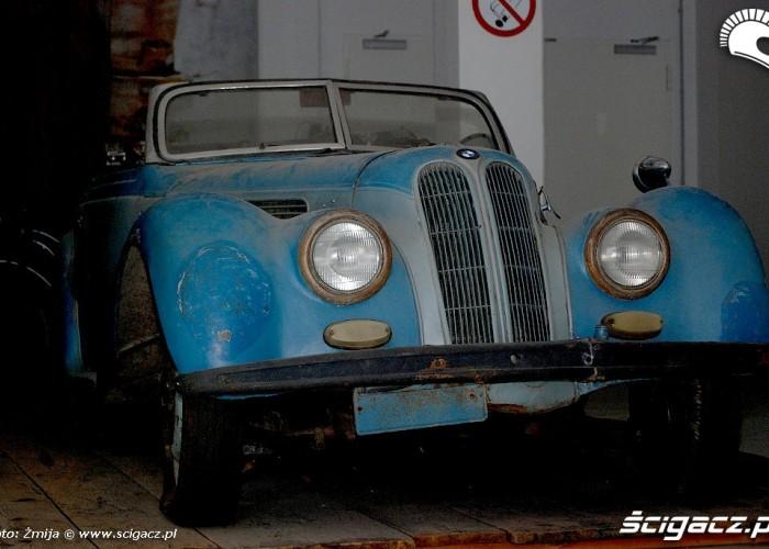 Cabrio BMW