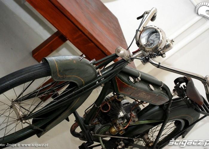 Motocykl Flink