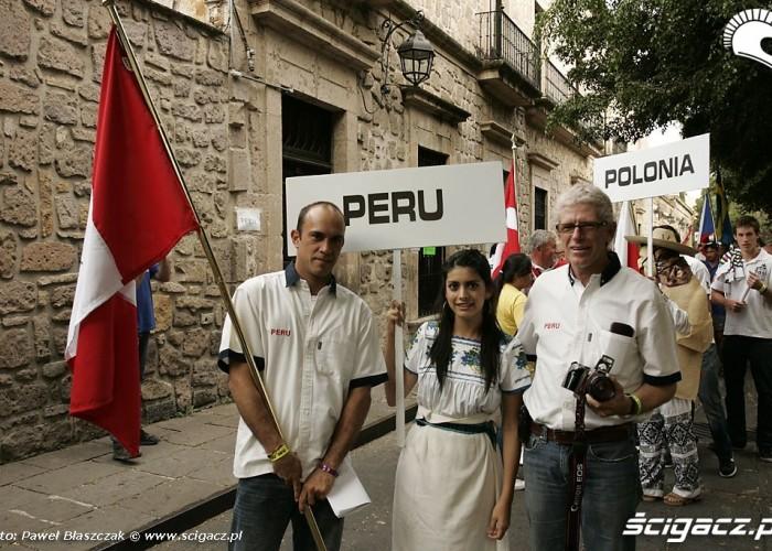 ISDE 2010 Meksyk 3