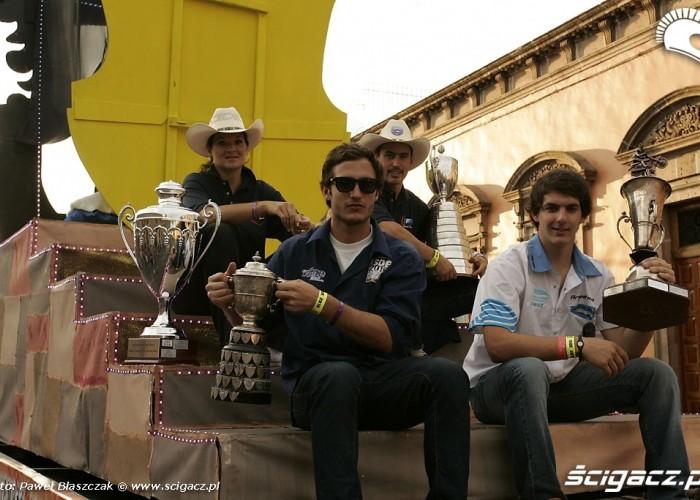 ISDE 2010 Meksyk 4