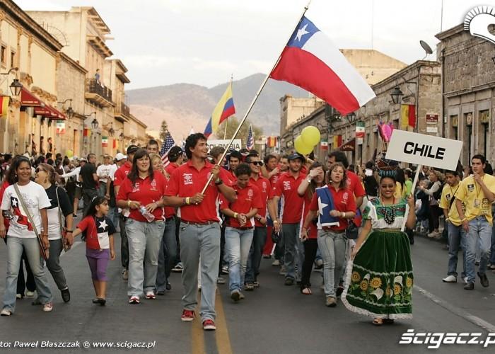 Meksyk Szesciodniowka 2010 4