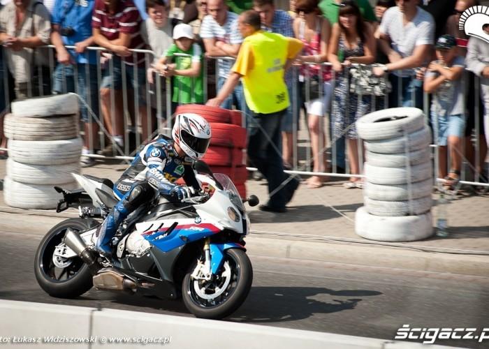 Andrzej Pawelec Street Racing