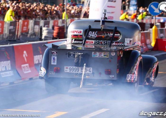 Drag Verva Street Racing Warszawa