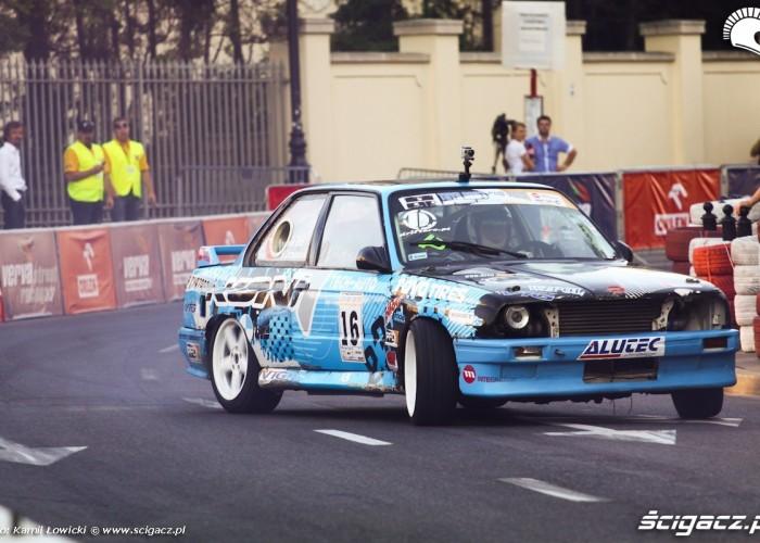 Drifterzy Verva Street Racing Warszawa