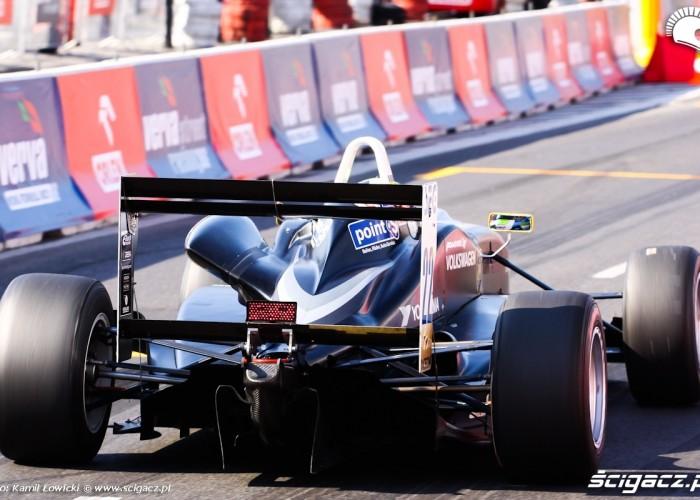 Formulki Verva Street Racing Warszawa