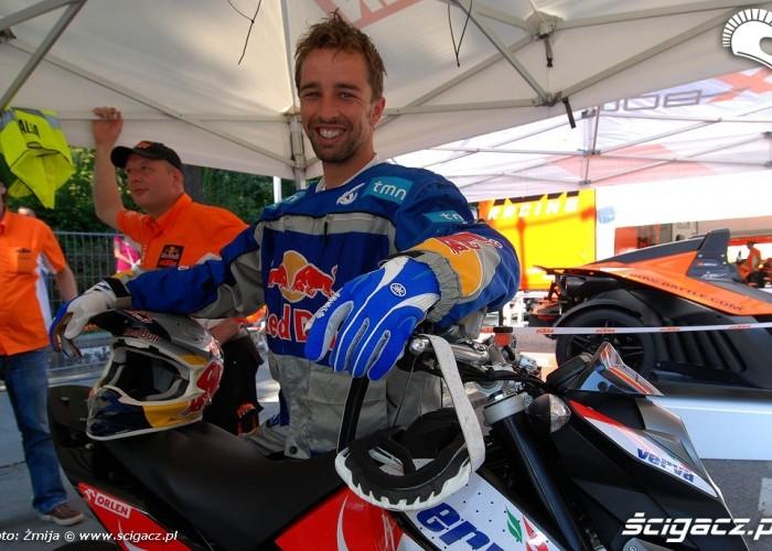 Helder Rodrigues KTM