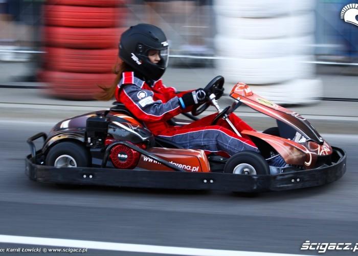 Karty Verva Street Racing Warszawa