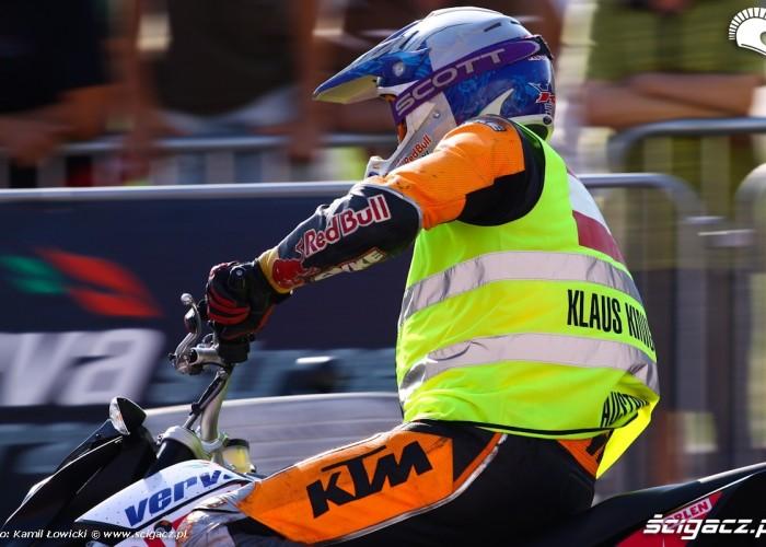 Verva Street Racing Warszawa motocyklisci