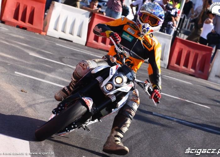 motocyklisci Verva Street Racing Warszawa