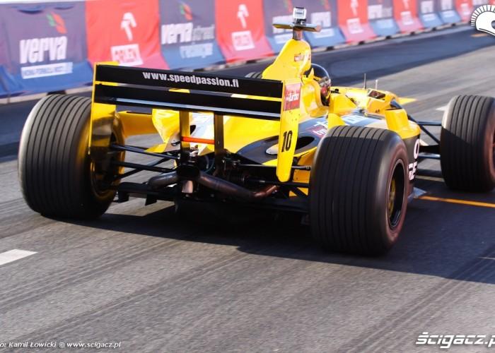 wyscigowka Verva Street Racing Warszawa