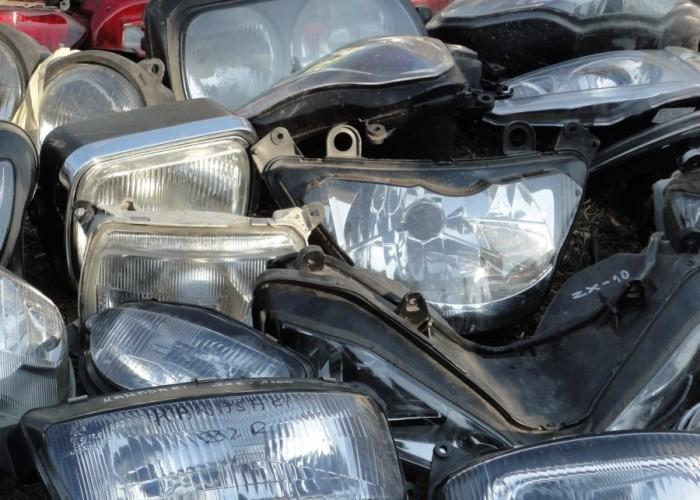 lampy warszawski bazar motocyklowy - 13 marca poczatek sezonu