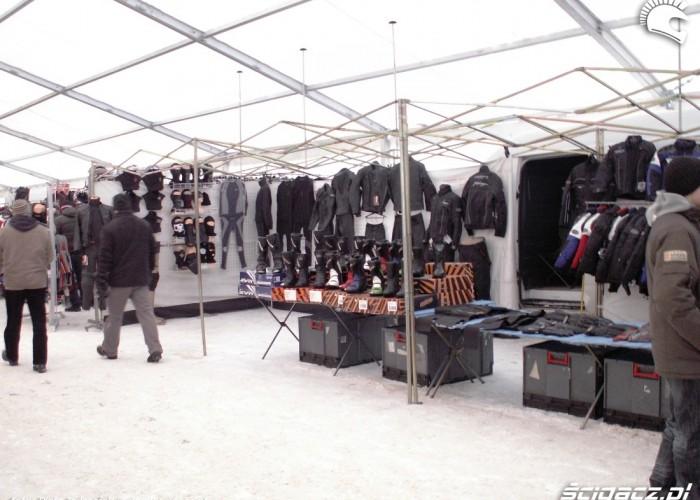 buty kurtki kombinezony spodnie Warszawski Bazar Motocyklowy 2010