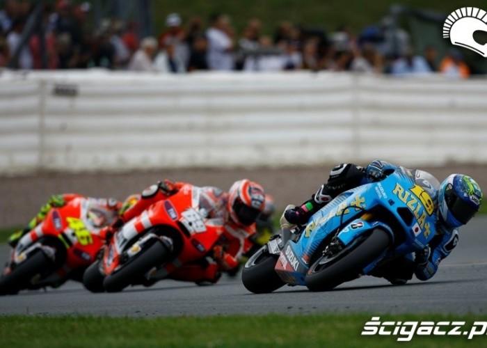 Bautista Vale Nikcy MotoGP