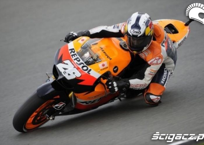 Dani Sachsenring 2011